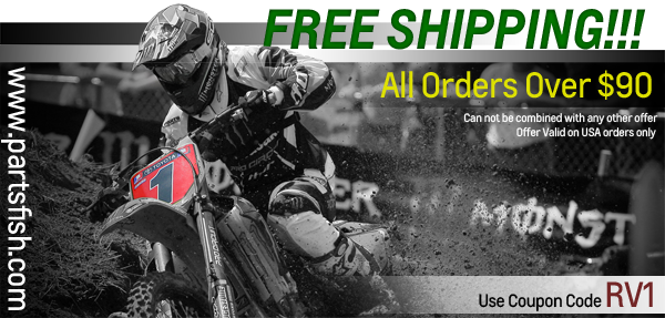 Get free shipping on orders over $90 and some of the best honda parts cheap